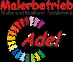 Malerbetrieb Adel | Maler -und Lackierer Fachbetrieb